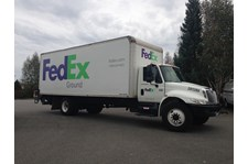 - Image360-Burlington-WA-Vehicle Graphics-Ready-To-Apply Vinyl Graphics-FedEx-Burlington, WA